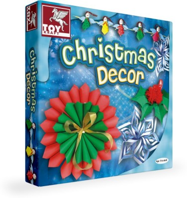 TOY KRAFT Toy Kraft Chrismas Decor