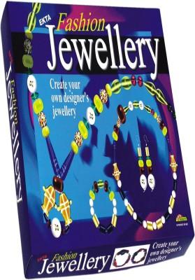 Ekta Toys Ekta Fashion Jewellery Jr