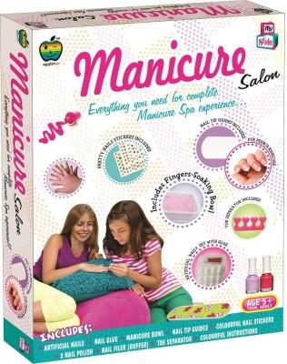 Applefun Manicure Salon