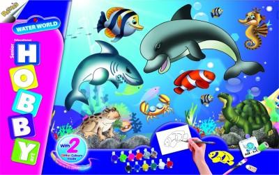 Virgo Toys Hobby Arts Water World Sr