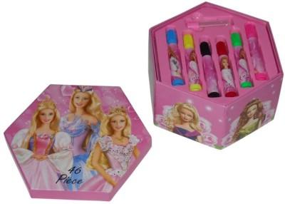 Creative Kids 46 Piece Princess Art Set