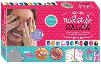 Dinoimpex Nail Style Salon