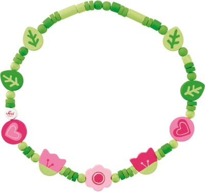 Sevi Necklace Flower