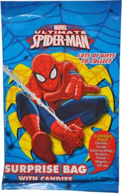 GRV Kreations Spiderman Surprise Bag