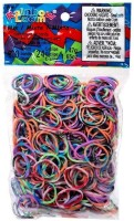 Rainbow Loom Rainbow Loom Mix Bands - Assorted Tie Die