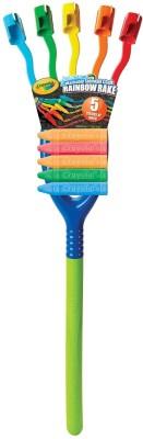 Crayola Rainbow Rake Toy
