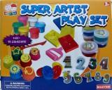 Comfort Living Super Artist Clay Set