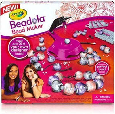 Crayola Crayola Beadola Bead Maker