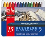 Caran d'Ache Neocolor II Water-Soluble P...