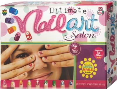 Applefun Ultimate Nail Art Salon
