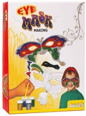 Awals Eye Mask Making