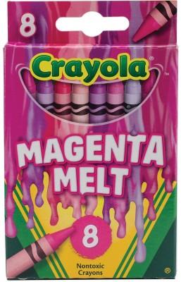 Crayola Meltdown Crayons