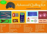Art and Craft Creations Advanced Quillin...