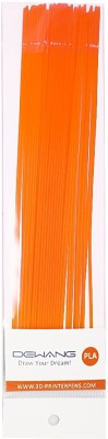 Dewang 3D printer pen filament - 10 meter.