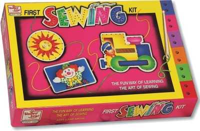 United Toys First Sewing Kit