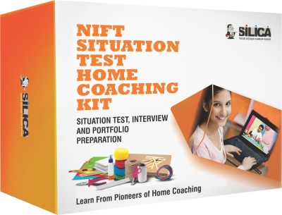 Silica Nift Situation Test Home Coaching Kit [2015]