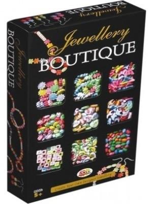 Ekta Toys Ekta Jewellery Boutique (Junior) Fun Game