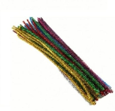 Atanands Glitter Pipe Cleaners