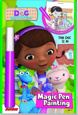 Disney Doc McStuffins Magic Pen