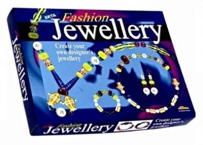 Ekta Toys Ekta Senior Fashion Jeweller Kit