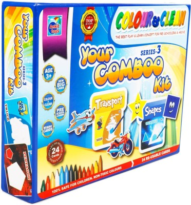 Ankit Toys Your Comboo Kit-3