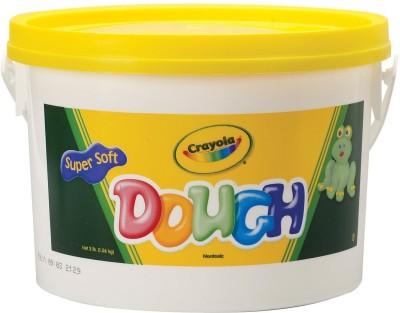 Crayola Crayola Dough 3lb Bucket