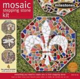 Milestones Mosaic Stepping Stone Kit