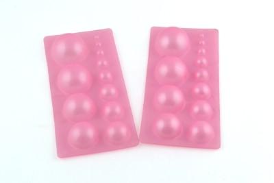 Naarilok Quilling & Terracotta Plastic Molds Set Of 2