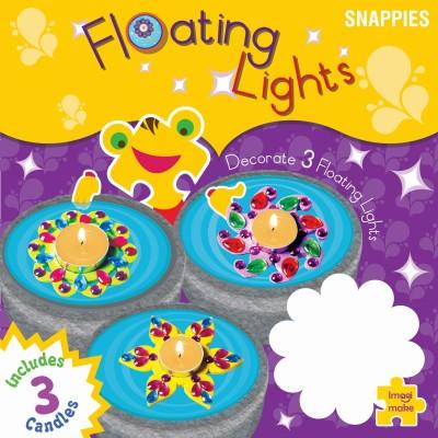 Imagimake Floating Lights