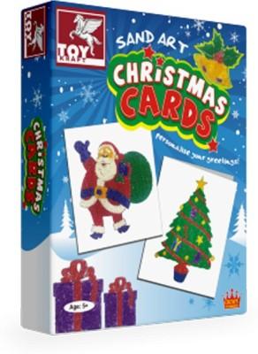 TOY KRAFT Toy Kraft Christmas Cards
