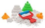 USA Toyz Sand Molds Kit (23 pcs) - Use w...