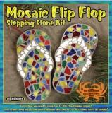 Midwest Products Co. Mosaic Flip Flop St...