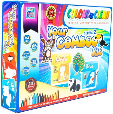 Ankit Toys Your Comboo Kit-2
