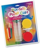 Popular Playthings Non-Spill Paint Cups ...