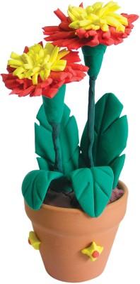 Paulinda Super Dough - Flower Pots Series