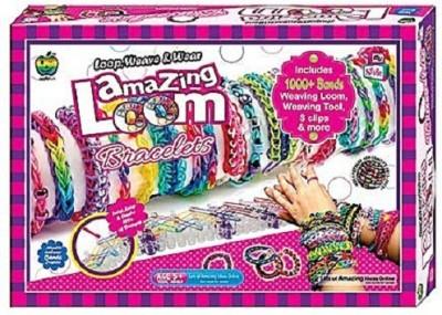 Apple Fun Amazing Loom Bracelets Kit