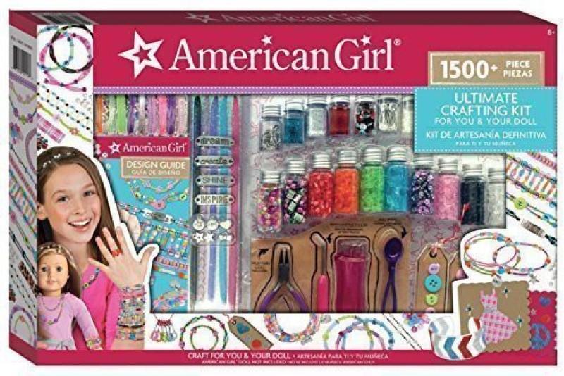 American Girl Ultimate Crafting Super Set