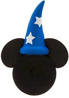 Disney Parks Exclusive Sorcerer Mickey Mouse Car Antenna Topper