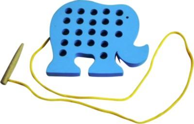 Kinder Creative Sewing - Elephant