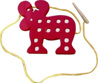 Kinder Creative Sewing - Reindeer