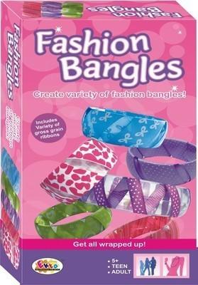 Ekta Toys Ekta Fashion Bangles