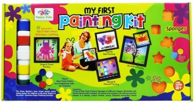 Jaibros First Painting Art and Craft Kit