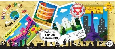 Imagimake MONUMENTS