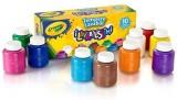 Crayola Crayola Washable Kids Paint set ...
