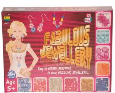 Applefun Fabulous Jewellery-Senior