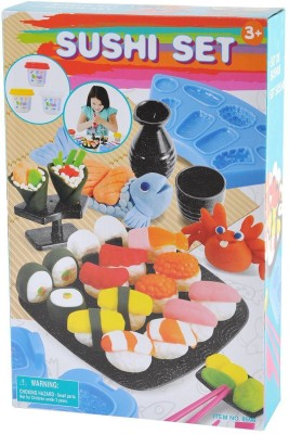 PlayGo Dim Sum Set Clay Dough