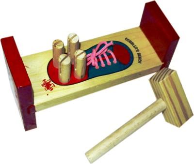 Kinder Creative Cobbler's Bench