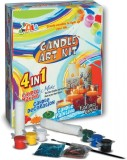 Awals 4 in 1 Candle Art Kit