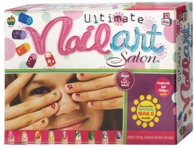 Lotus Applefun Ultimate Nail Art Salon