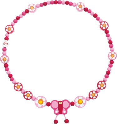 Sevi Necklace Butterfly